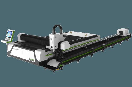 Introduction of laser machine parts - CNC Turning Brake