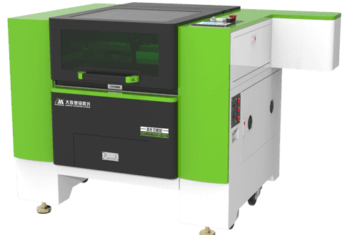 Laser Sticker Cutting Machine functional, application and advantages
