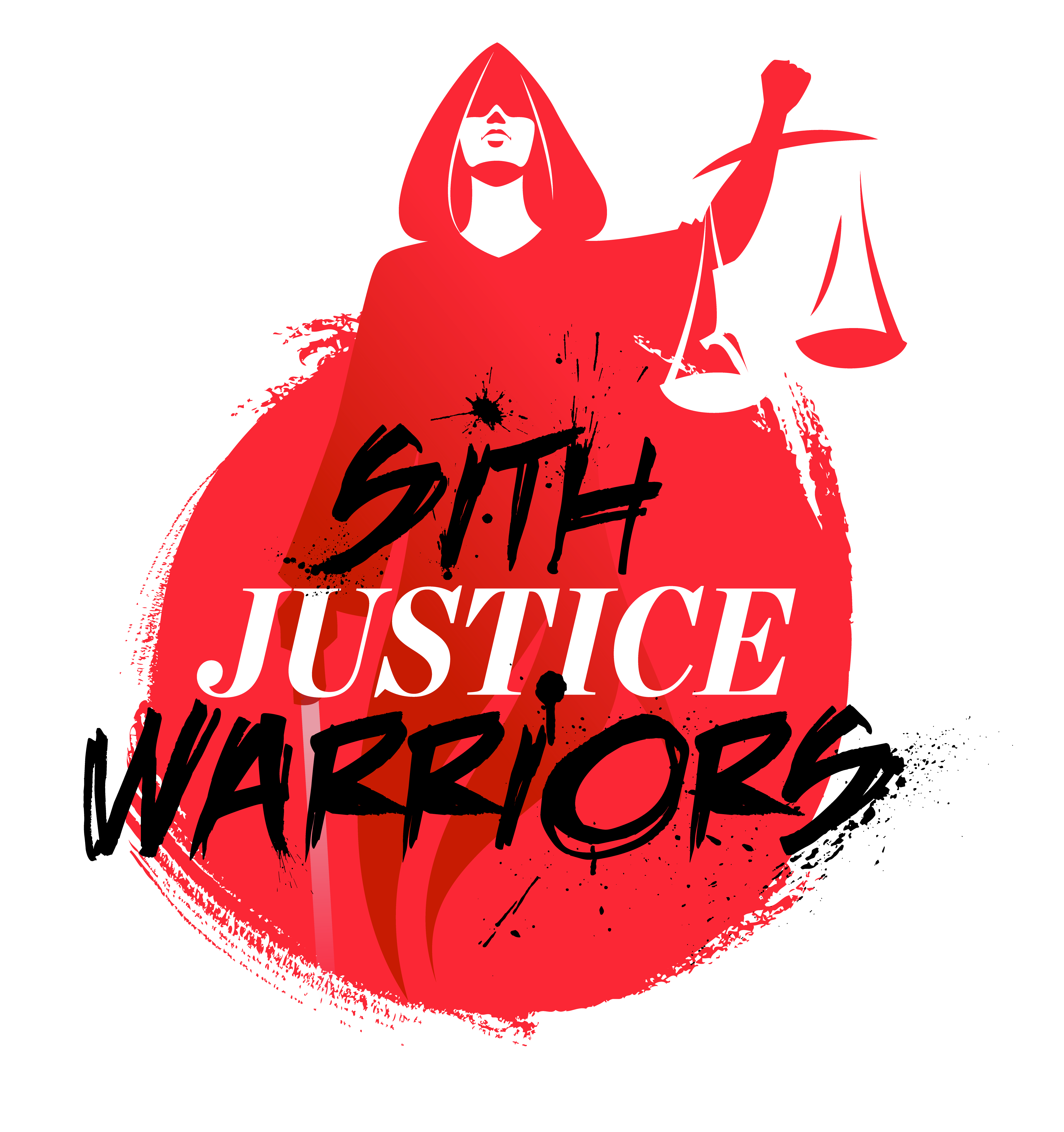 Sith Justice Warriors, an entertaining podcast by 3 friends who talk about games, Marvel, Star Wars and more