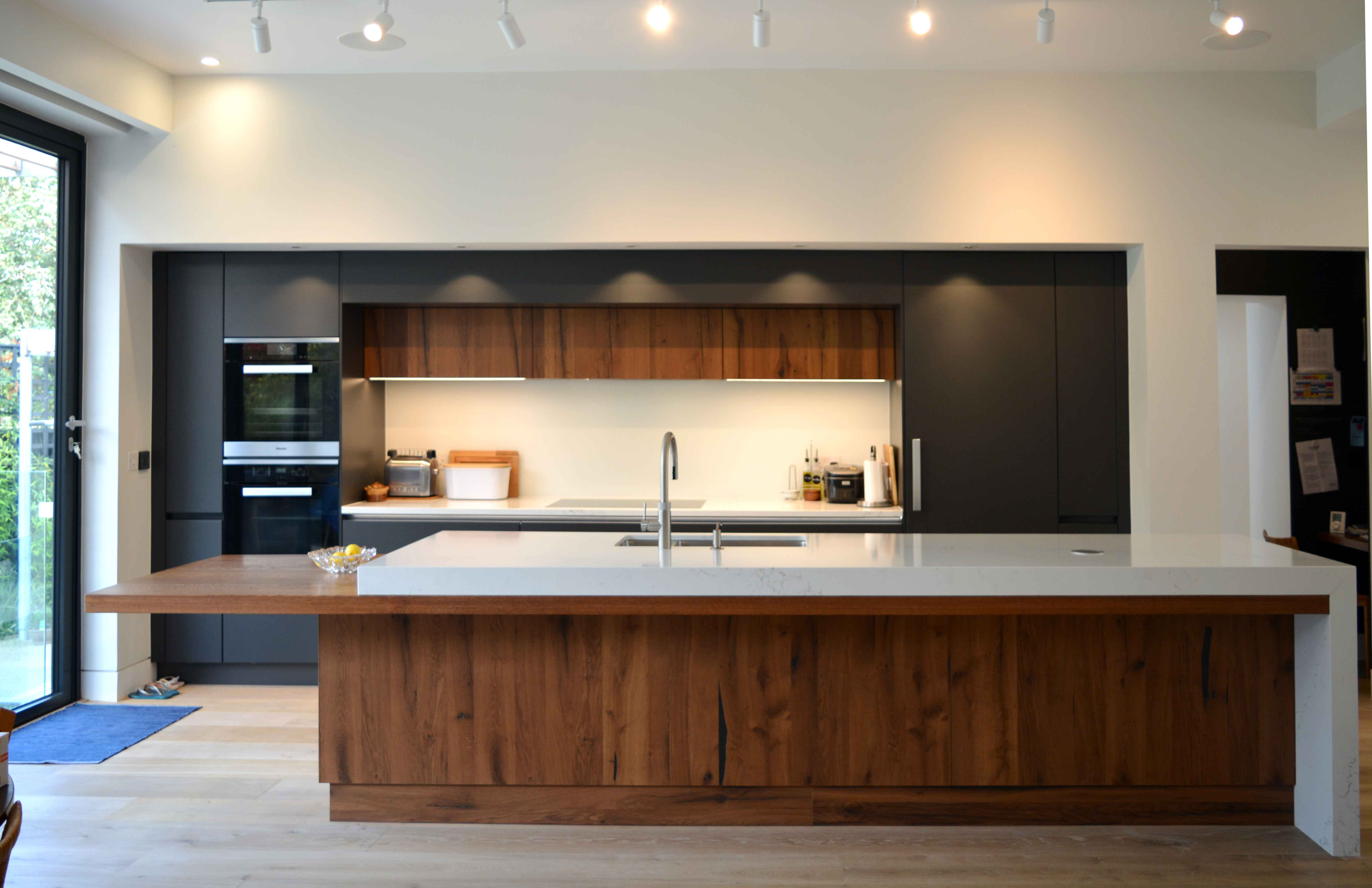 Kitchen Connections London, Launches A Stunning New Website