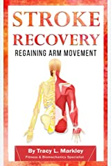 Oregon Fitness Specialist Launches Third Book to Help Stroke Survivors