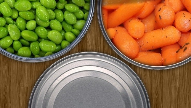 Canned Vegetable and Fruit Market 2020 - Global Sales,Price,Revenue,Gross Margin And Market Share