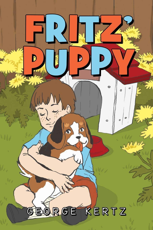 Fritz' Puppy by George Kertz On Amazon