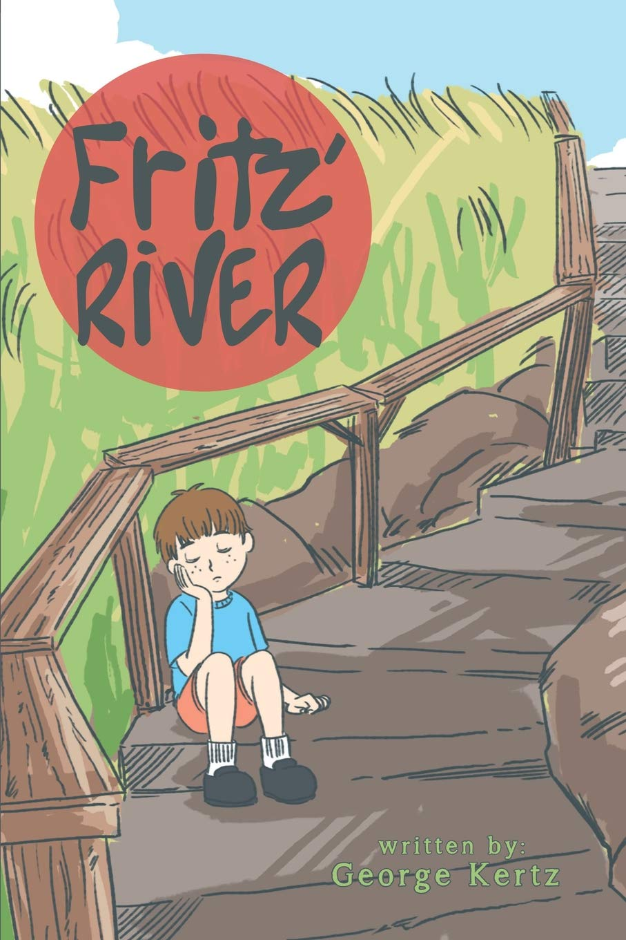 A Vivid Children's Tale about Helping Kids Deal with a Big Move