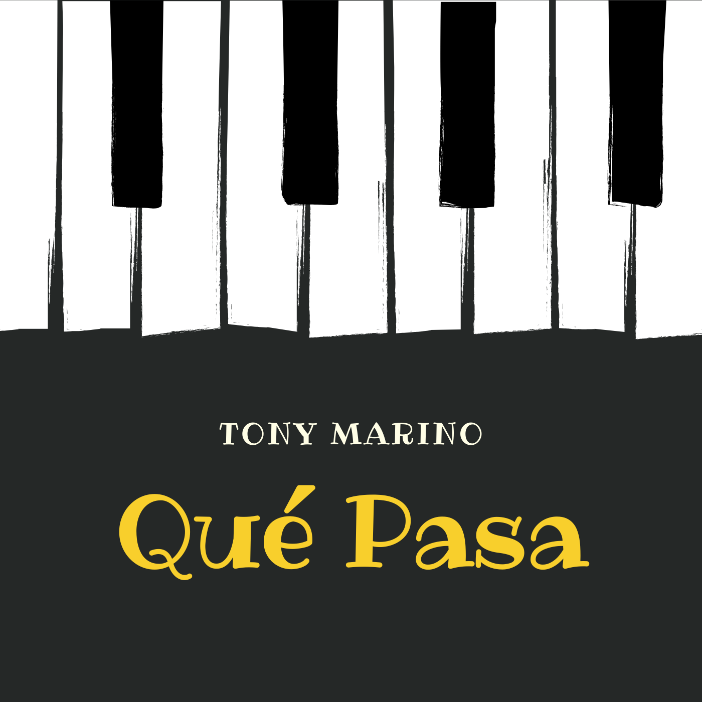 Composer & Pianist, Tony Marino, Brings A New Flavor to the World of Latin Jazz