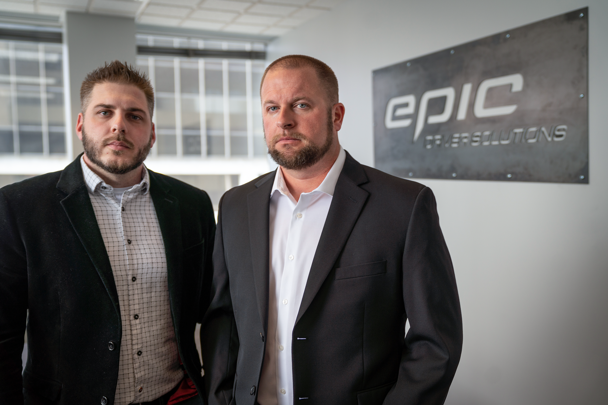 Brandon Foster President of Epic Drivers Announces High-End Truck Driver Placement Services