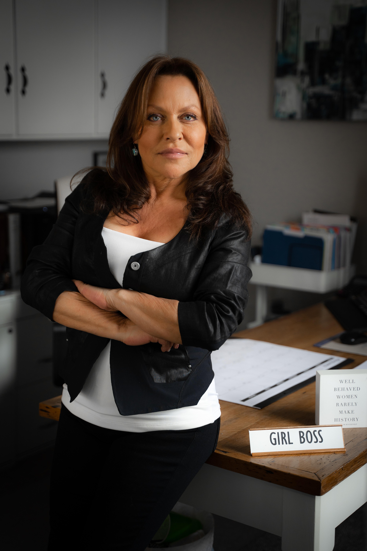 Holly Conklin Intervention Entrepreneur Opens Unique IOP & Sober Living Facility