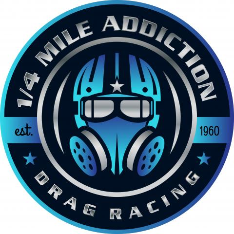 Nostalgia Drag Racing T Shirts by Quarter Mile Addiction