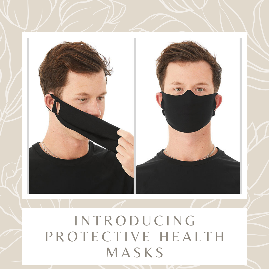 Where to Buy Face Masks Online Right Now in United States