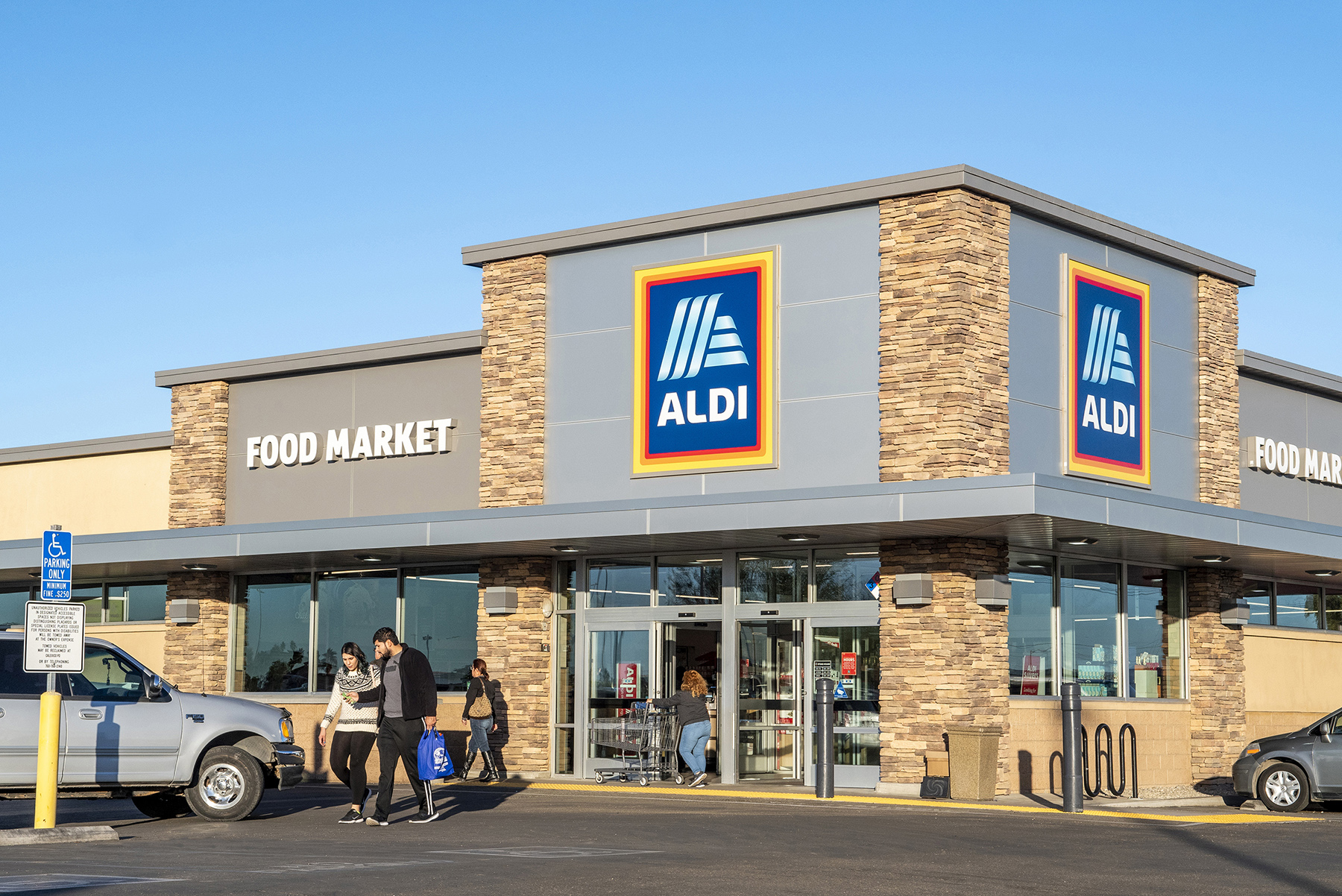 Hanley Investment Group Arranges Sale of Single-Tenant ALDI in Southern California's Imperial County for $2.6 Million