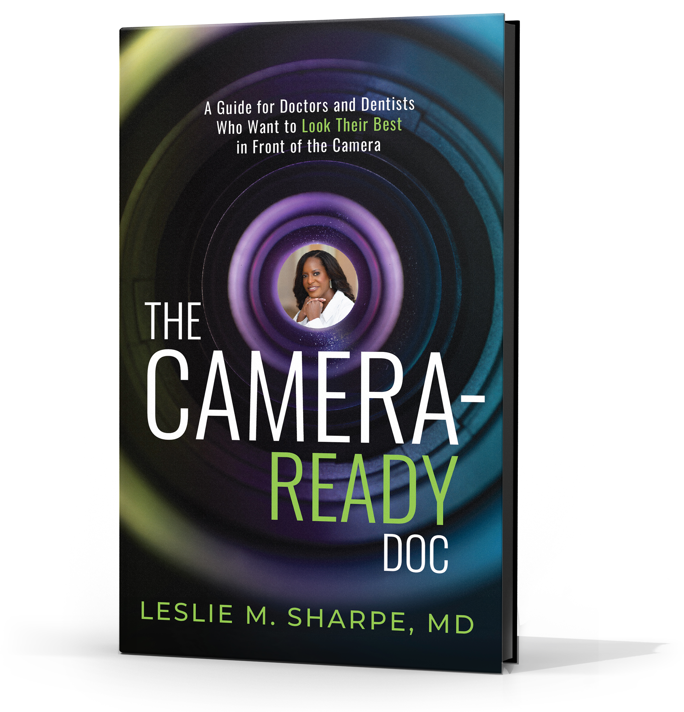 Physician and Bestselling Author Releases Book to Help Doctors and Dentists Upgrade Their Image