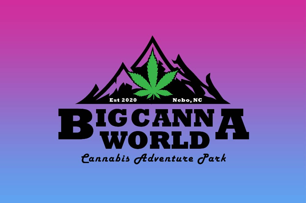 Big Canna World Presents The World's First Cannabis Adventure Park