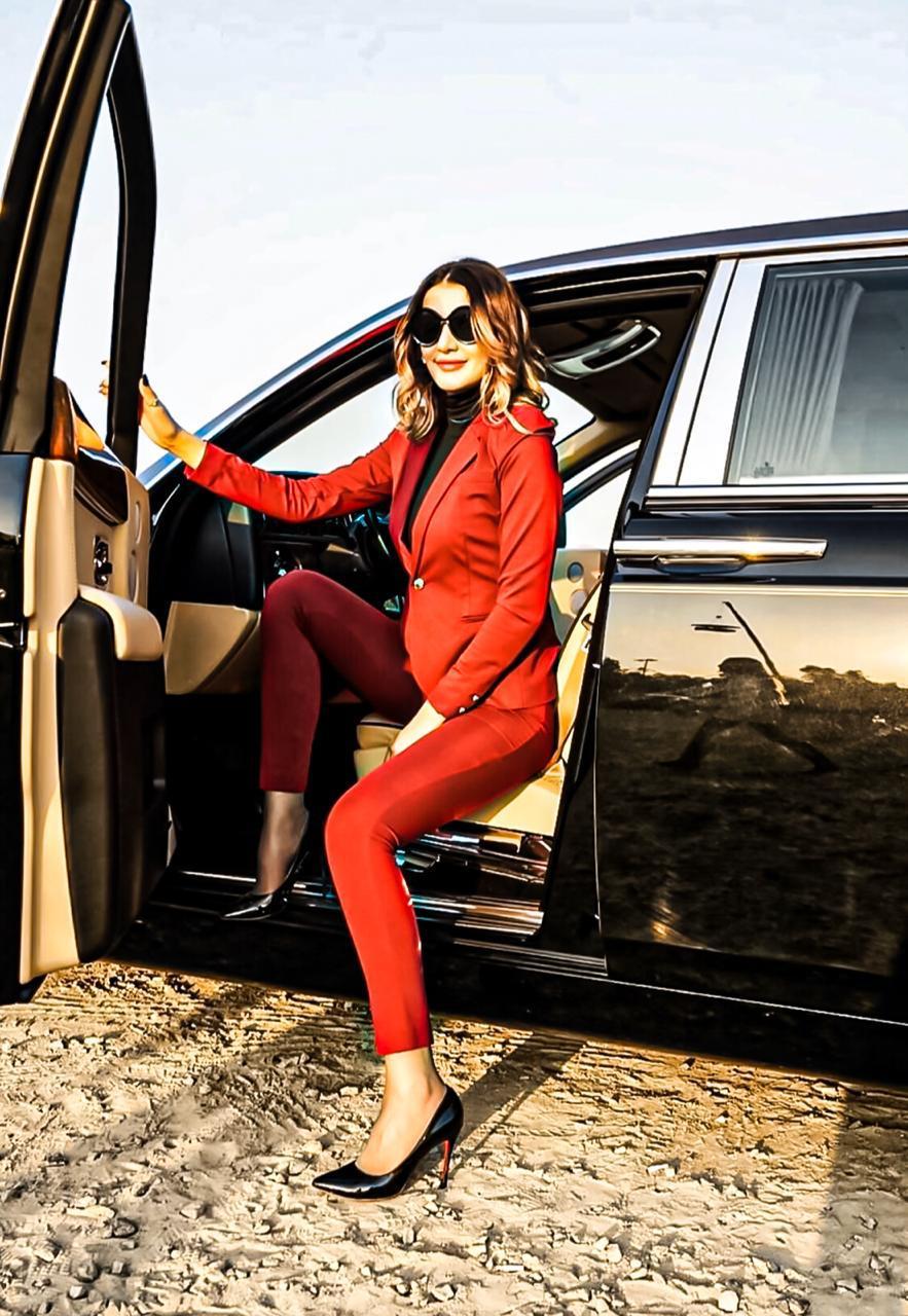 Baravia Fashion from Dubai to the world of luxury