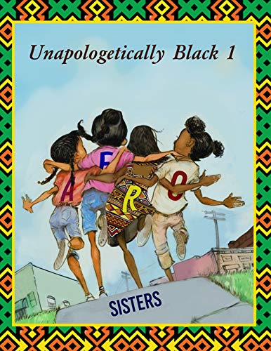 Suzan Mutesi Announces Release of Her New Book, Unapologetically Black: Afro Sisters