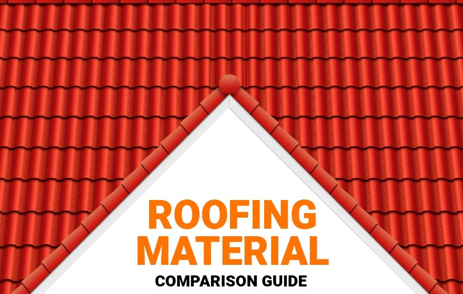 Homeowners get advice with the Roof Comparison Guide