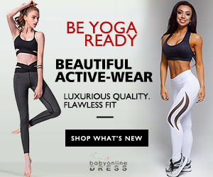 Babyonlinewholesale has newly released Yoga equipment Online