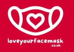 Back to work after COVID-19 - loveyourfacemask.co.uk come with new items