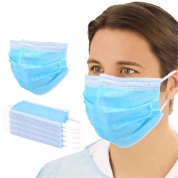 JDGOSHOP 3-Ply Medical Face Mask Garners A Lot of Popularity