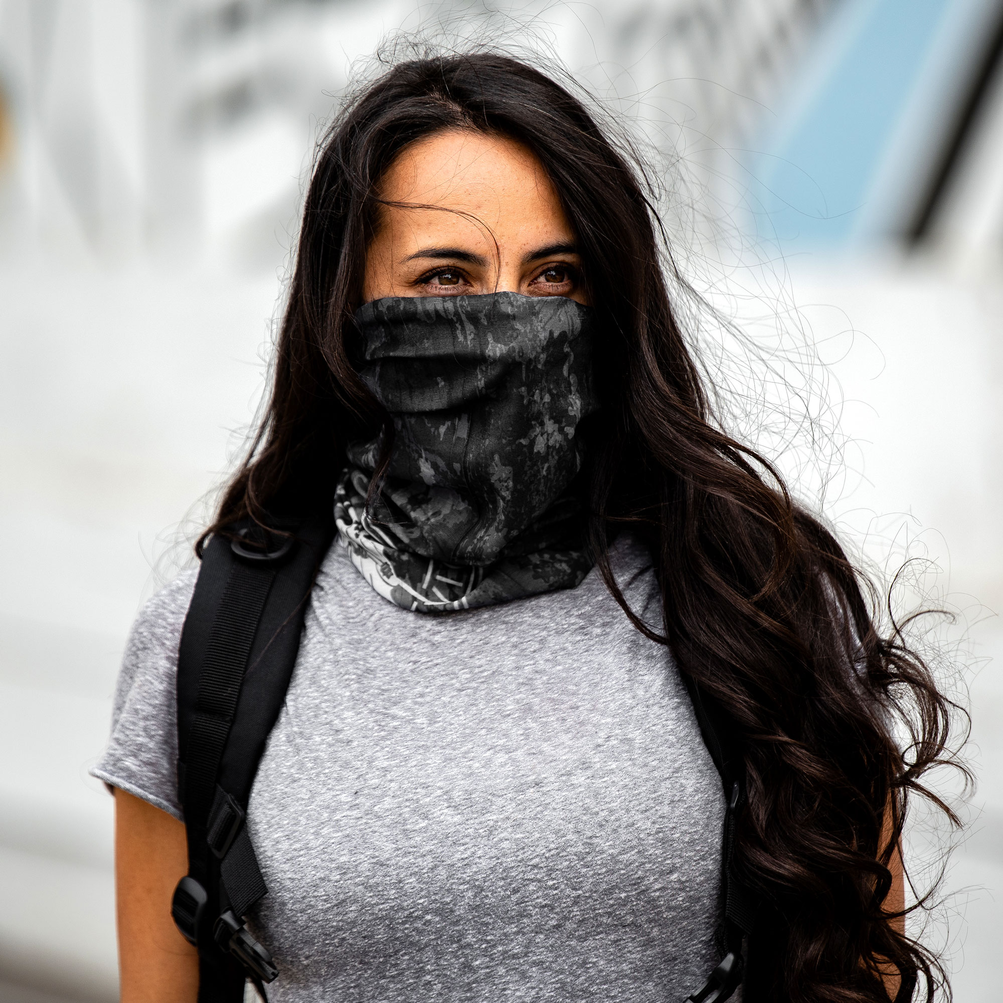 Can the Rogue Neck Gaiter Be Used As a Face Mask?