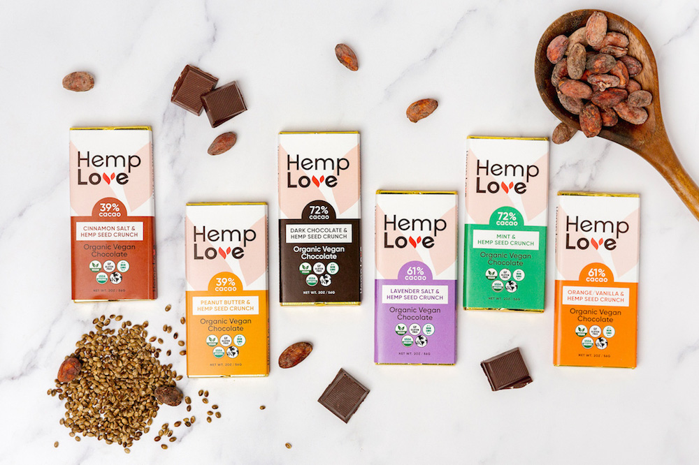 Hemp Love is utilizing Mr. Checkout's Fast Track Program to reach Independent Grocery Stores Nationwide.