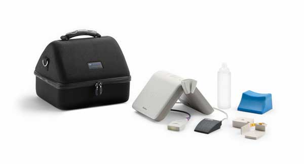 """BeamMed Rolls Out a Brand New, Major and Faster Upgrade """"1-Cycle Express"""" for MiniOmni Portable Bone Density Scanner"""