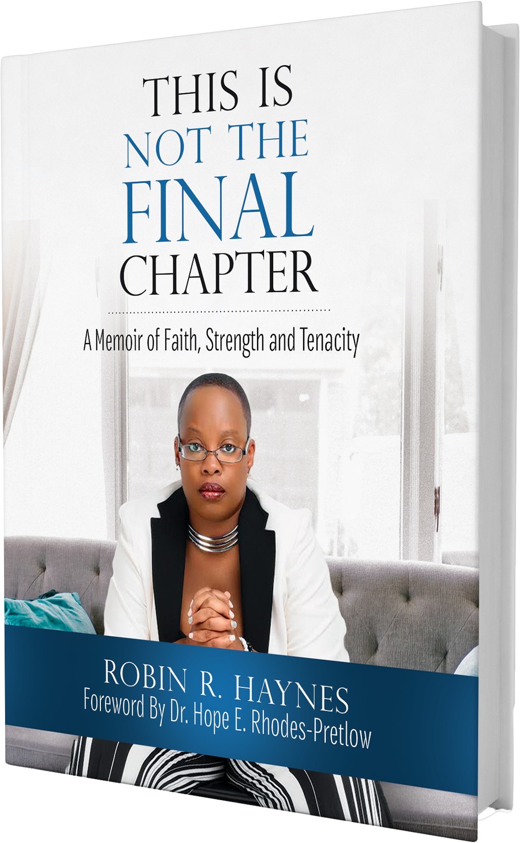 Financial Strategist and Bestselling Author Releases Inspirational Book to Encourage Moving Forward