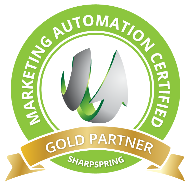 Lead Optimize Outsourced Marketing Receives Gold Certification in SharpSpring Partner Certification Program