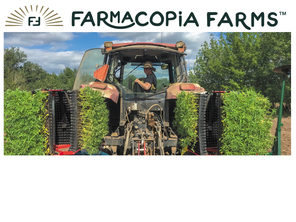 Farmacopia Farms is utilizing Mr. Checkout's Fast Track Program to reach Independent Grocery Stores Nationwide.