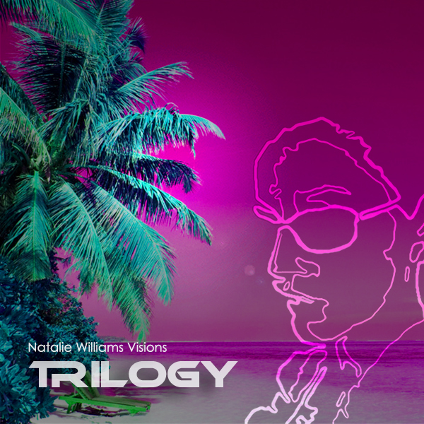 "Swiss British Producer & DJane Natalie Williams Visions released her new Music ""Trilogy"""