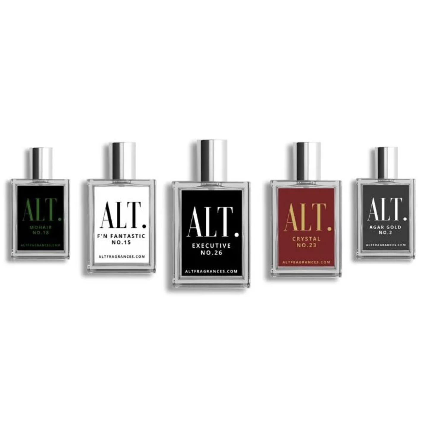 Mason Gatsby Talks about His Company, Current Work and the New Brand Promotion for ALT.Fragrances