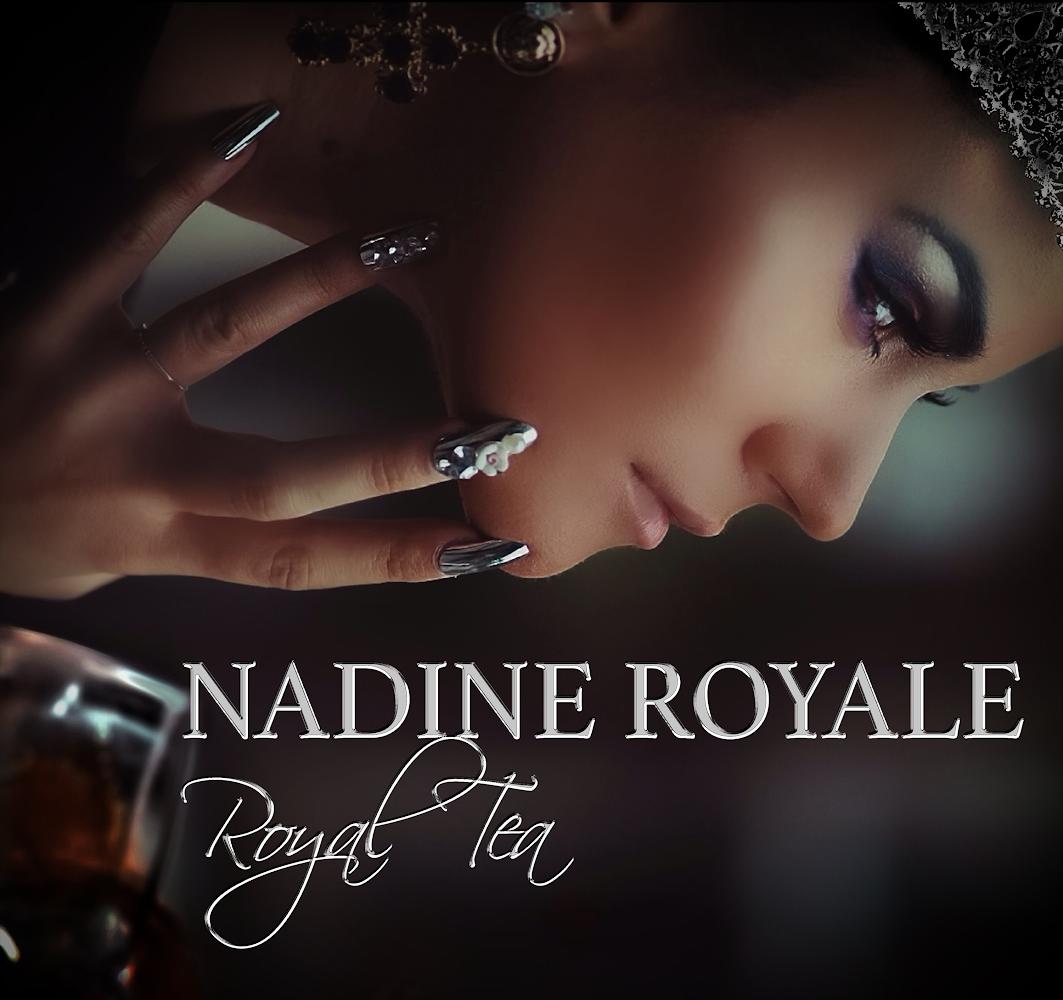 "Nadine Royale creates ""Best Quarantine 2020 Music Video Ever"""