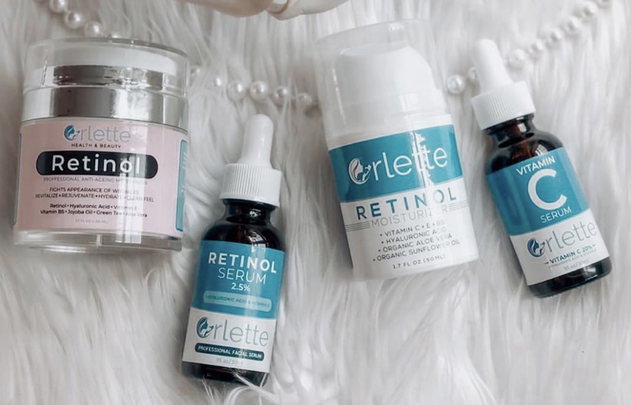 Orlette Set to Revolutionize Anti-Aging Skincare with Launch of Toxin-free Products.