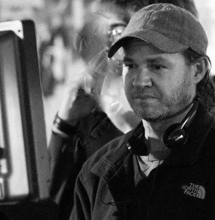 Director and Producer, E.B. Hughes' Crazy List of Upcoming Projects