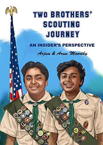 "Authors Arjun and Arun Moorthy Publish Debut Novel ""Two Brothers' Journey: An Insider Perspective"" to Five-Star Reviews"