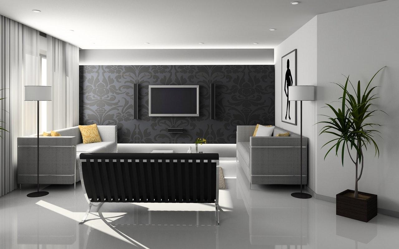 Interior Design: Advantages of Modern Minimalist House Designs