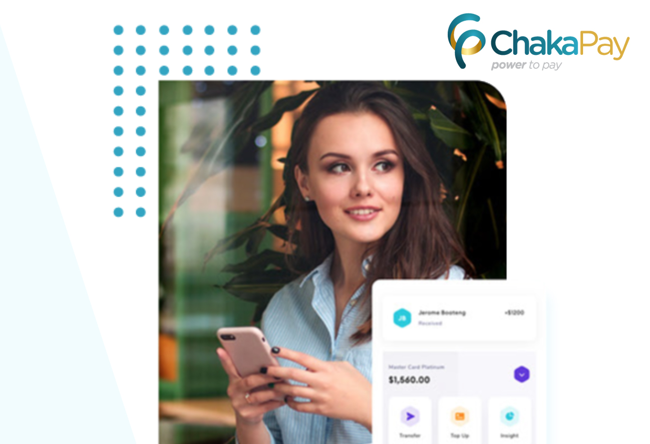ChakaPay Launches its New Financial Technology Platform