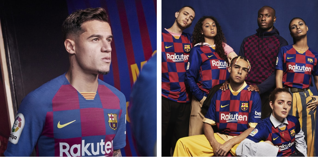 Camisetasfutboleses.com: All Football Teams For 2020 News