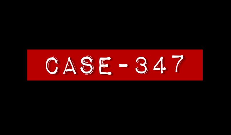 Modern Found Footage Horror 'CASE 347' Receives InDemand Release