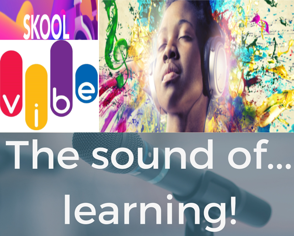 SkoolVibe: Learning Through Music - Classroom of the Future