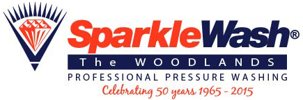 Sparkle Wash the Woodlands - A Reliable Name for Quality and Affordability for Pressure Washing Services