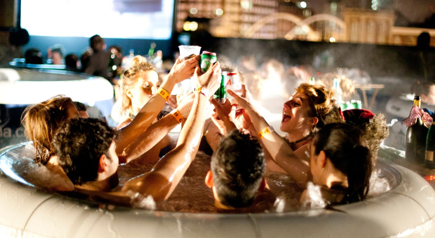 Peter Rossi, Hot Tub Expert, Shares 6 Rules to Use Hot Tubs Safely during the COVID-19 Pandemic