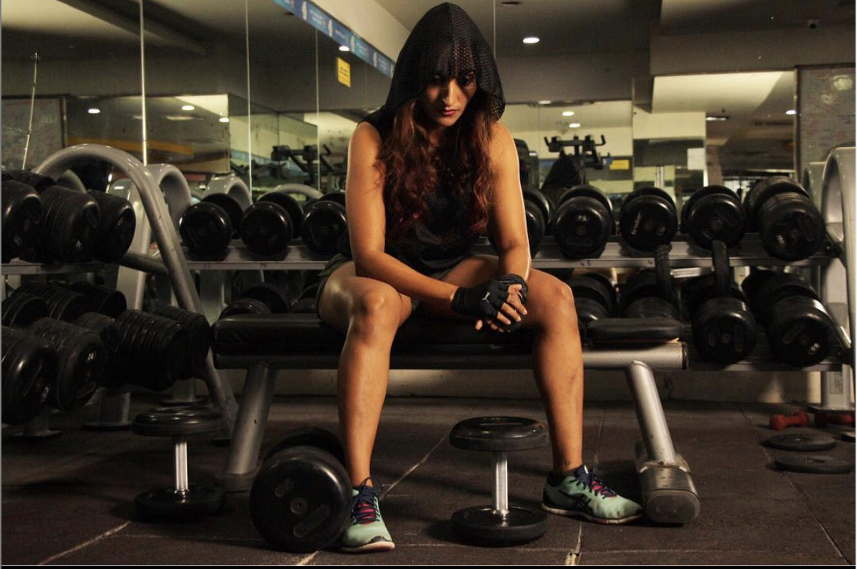 One really doesn't need a gym membership in India to Get Fit: Roshni Sanghvi