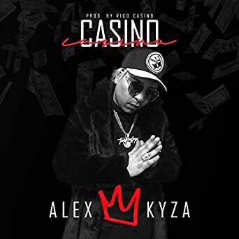 Alex Kyza is taking over the wheels of the music industry with his latest release