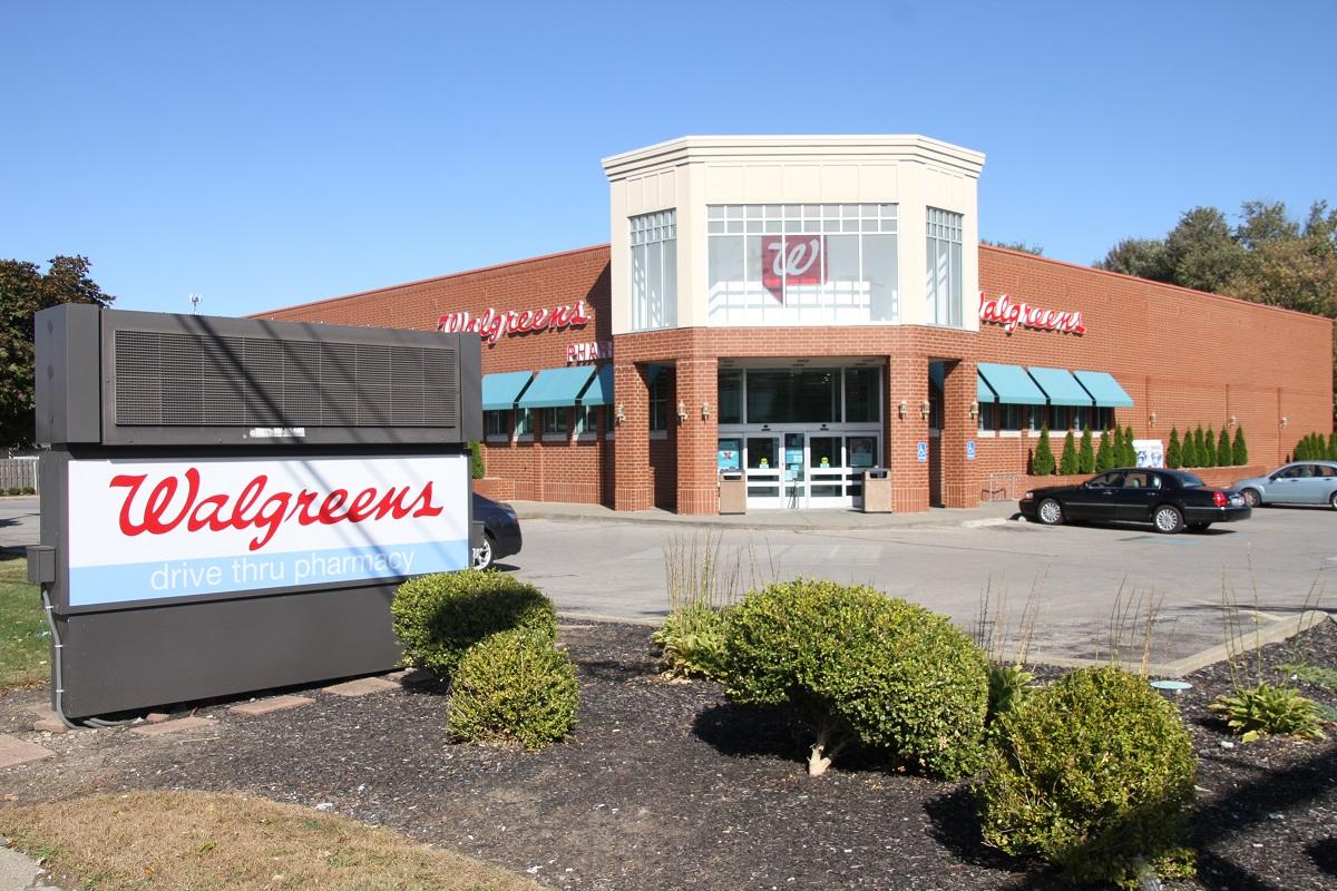 The Boulder Group Arranges Sale of Net Leased Walgreens Property