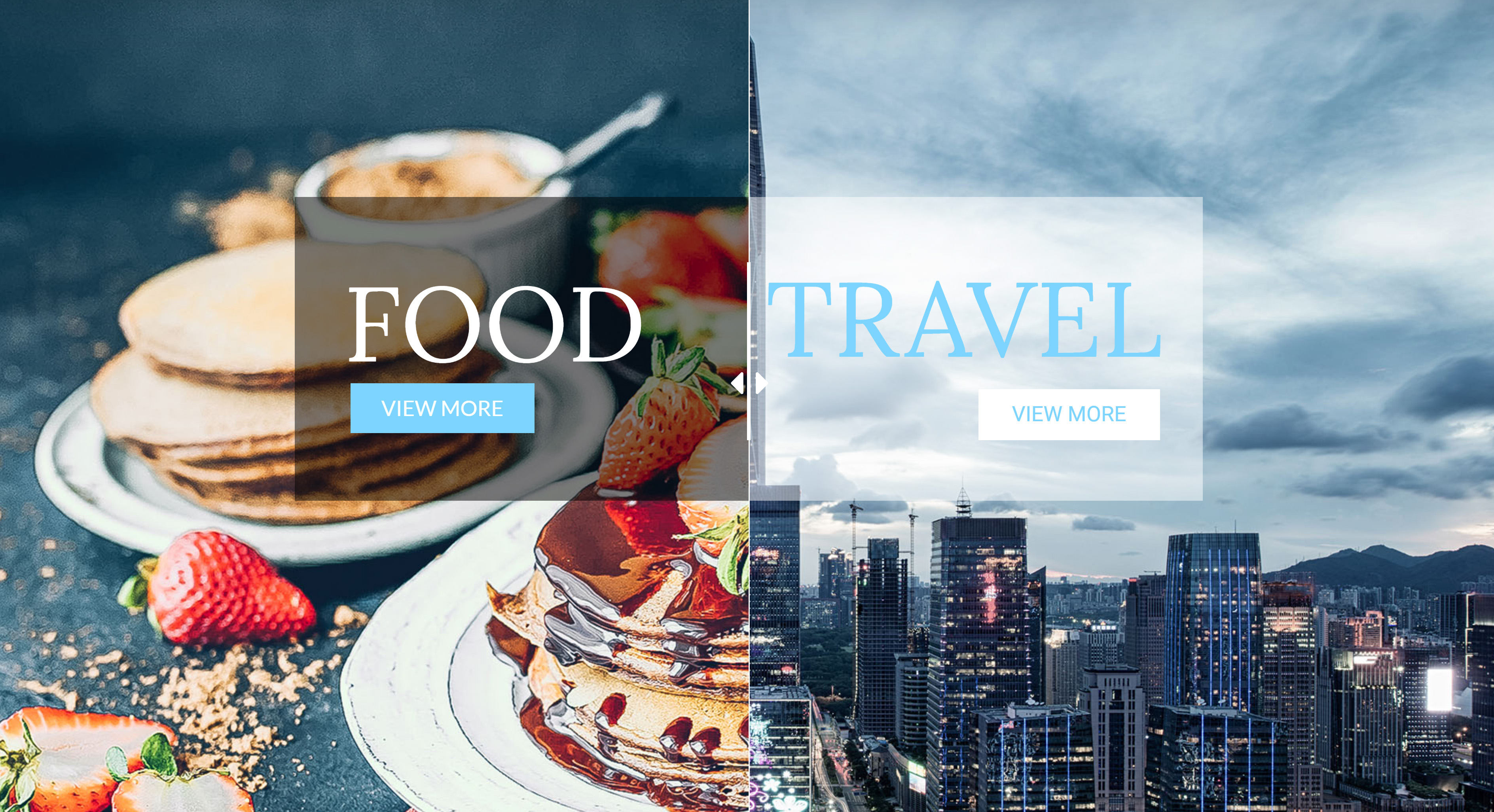 Introducing Easy Travel Recipes, Singaporean One-stop Lifestyle Blog For Travel Guides and Cooking Tips