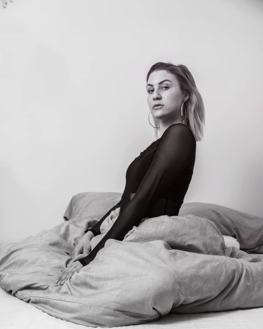 """Lawyer Turned Rising Pop Star, Lena Luisa Releases New Single Titled: """"Paralyzed"""""""