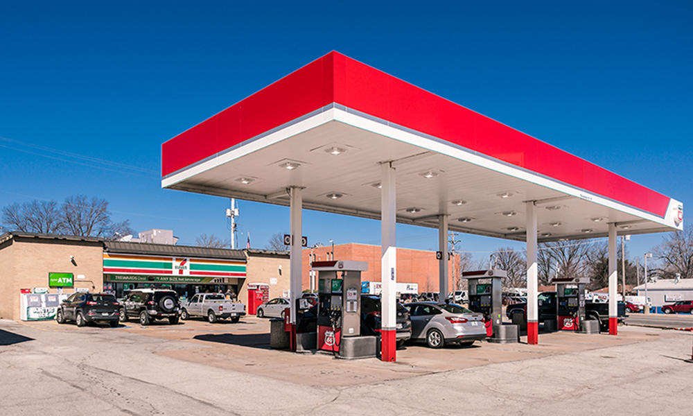 Hanley Investment Group Arranges Sale of 7-Eleven in St. Louis Metro for $1.73 Million