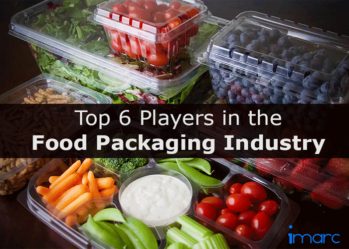 Food Packaging Companies in USA: Retail, Custom, Contract Based and Industry Report