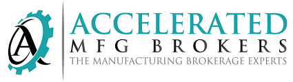 Accelerated Manufacturing Brokers Shares Recent Industrial Furnace and Fiberglass Manufacturing Sales