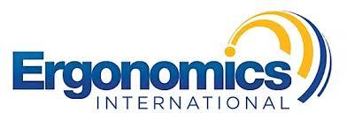 Ergonomics International Proud Member of Applied Ergonomics Society (AES)